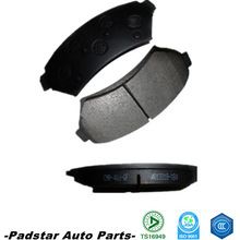 For Jeep Grand Cherokee auto parts for aftermarket go kart car prices mitsubishi brake pads from shizun in Japan