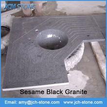 Natural stone wash basin sink parts