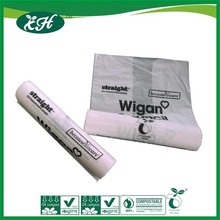 special export quality biodegradable garbage bags on roll