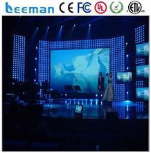 3 digit seven segment display touch screen hdmi led monitor 3mm rgb led