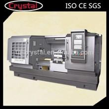 2014 New Accurate CNC Lathe CK6163E Value