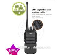 2014 NEWEST! dmr digital two way radio ham radio hf transceiver TDMA MD-280 Digital and Analog combined transceiver dmr radio