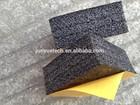 Aluminum foil XPE 20mm adhesive for Brick Veneer insulation