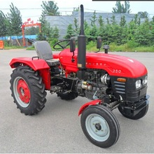 Gear Drive Type and New Condition tractor