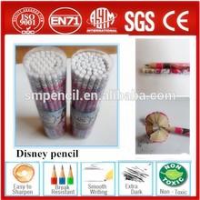HB pencil ,disney OEM manufactory