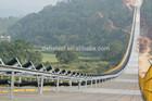 Fengkai limestone belt conveyor