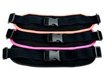 Hot Sale Sports Workout Colorful Fitness Packet Running Band Running Belt Waist Bag