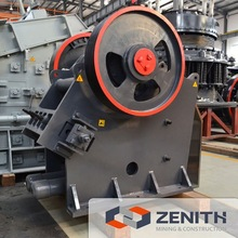 Zenith good quality exploration crusher instruments growth since