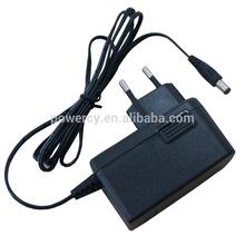 USA/Australia/Europe/UK plugs set top box adaptor 5v cigarette lighter power adapter