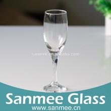 150ml Clear Champagne Glass
