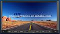 Yeni! Sıcak! Evrensel çift din 6.95 inç aşağı kaydırın araba dvd oynatıcı radyo gps bluetooth kolay kurulum için