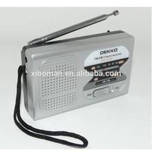 mulit function am fm Home Radio DK-2016