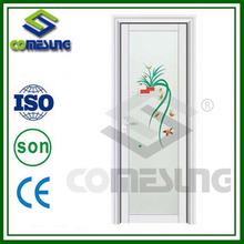 COMESUNG Door China fire rated door aluminum best price Waterproof Gorilla Glass Aluminum Metal Case CA-7134