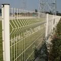 personalizado de ganado de metal paneles de la cerca