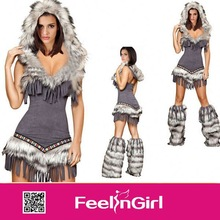 hot selling hot women sex with animal costume