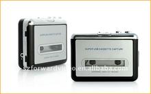 Cassette to mp3 Converter, USB cassette recorder-ezcap218