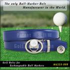 Girls Ball Marker Golf Club Belt Accessory Gift