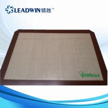 Leadwin non stick silicon baking mat