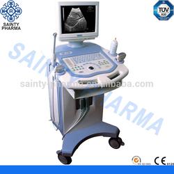 Professional new FULL DIGITAL Diagnostic Ultrasound machine: medical equipment