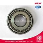 32013 tapered roller bearings automotive bearings