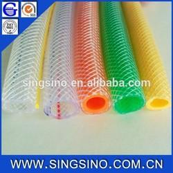 PVC Reinforced Hose / PVC Braided Reinforced Hose / Vinyl Plastic Reinforced Hose