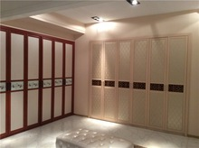 New design of bedroom wardrobe pictures/wardrobe for sale