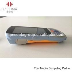 Speedata TT43 tablet pc symbol se955 laser barcode scanner 134.2khz animal rfid reader