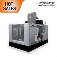 BAOMA High speed cheap cnc milling machine BMDX8060
