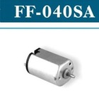 DC motor for toy with 12V (FF-040SA)