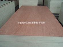 best price okoume/bintangor/ pencil cedar/red hardwood commercial plywood manufacturer