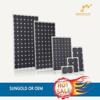 Made-In-China poly solar module panel 230w