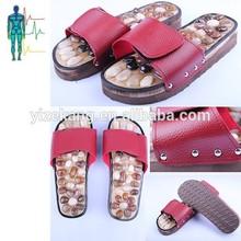 foot stone massage shoes