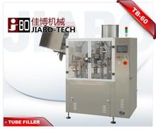 TB-60 Automatic Aluminum Tube Filling And Sealing Machine