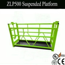 building-cleaning-cradle/cleaning equipment/rotating platform