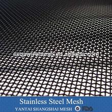 security screen door stainless steel wire mesh