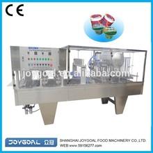 plastic cup sealer machine/shanghai automatic cup sealer
