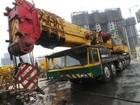 Demag Used 300ton Truck Crane AC300