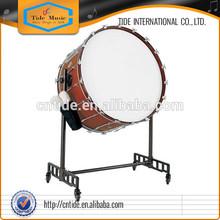 36*18 inch high grade concert drum,bass drum