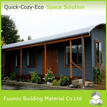 Fast Build Recycled Prefabricated Expandable Container House for Sale