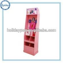 Sweet Lovely Pink Ladies Handbag Display Stand