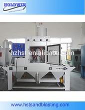 Automatic transmission sandblasting equipment