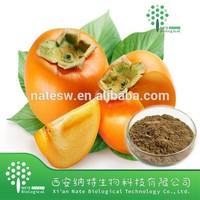 100% natural Diospyros kaki thunb powder for health care
