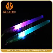 Mini light up fairy wand,light up plastic stick,plastic led stick