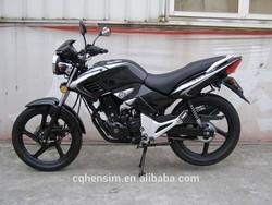 150CC HS150-17 Dirt bike