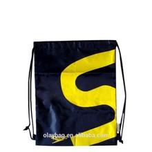 Wholesale New Fashion Soccer Drawstring Shoe Bag