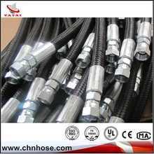 Bottom price branded high pressure hose connector