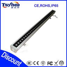 Epistar chip 50000H 100-240V LED wall washer lamp led light for car wash