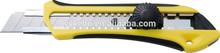 High Quality easy cut utility knife/cutter
