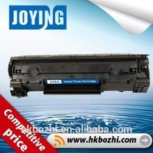 CB436A toner cartridge,compatible hp 436a toner cartridge