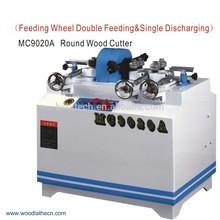MC9020A industrial wood lathe